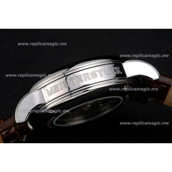 Replica MontBlanc Mens Automatic 42x51mm MB19