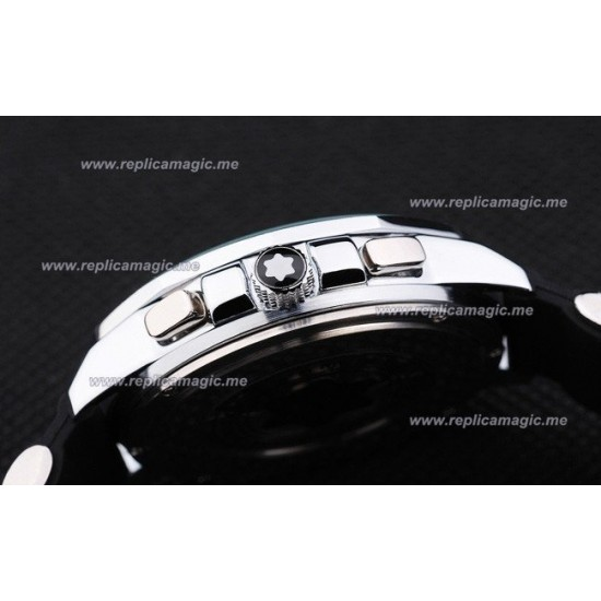 Replica MontBlanc Mens Automatic 45mm MB33