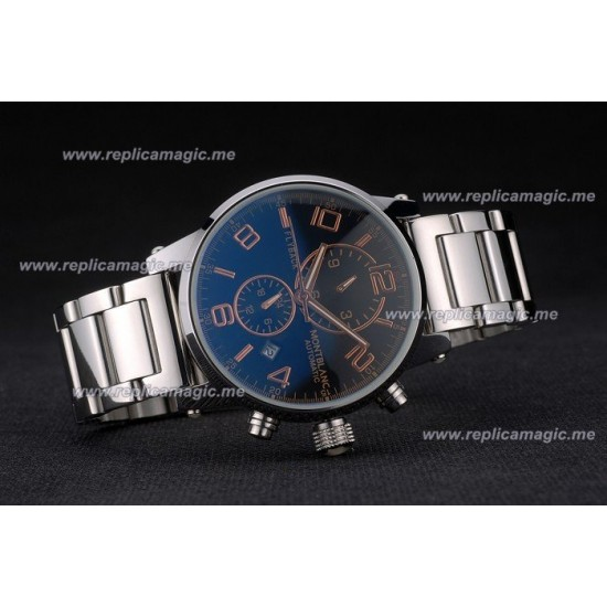 Replica MontBlanc Mens Automatic 50x43mm MB08