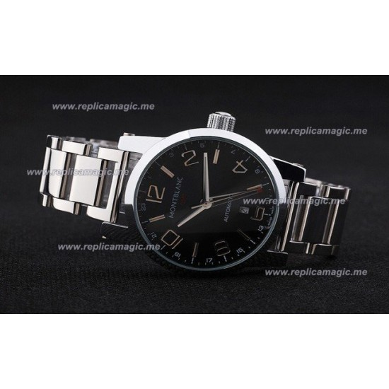 Replica MontBlanc Mens Automatic 50x43mm MB14