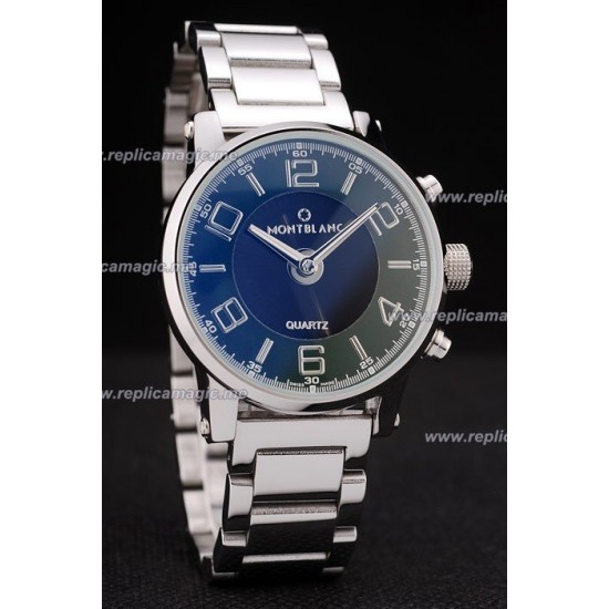 Replica MontBlanc Mens Automatic 50x43mm MB23