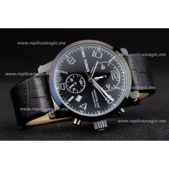 Replica MontBlanc Mens Automatic 50x43mm MB32