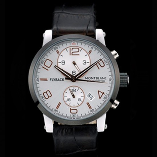 Replica MontBlanc Mens Automatic 50x43mm MB35