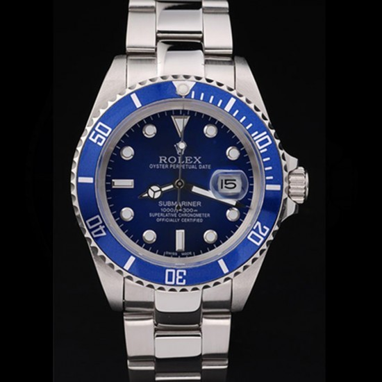 Replica Rolex Submariner Mens Automatic Case Size 47 x 40mm RS014