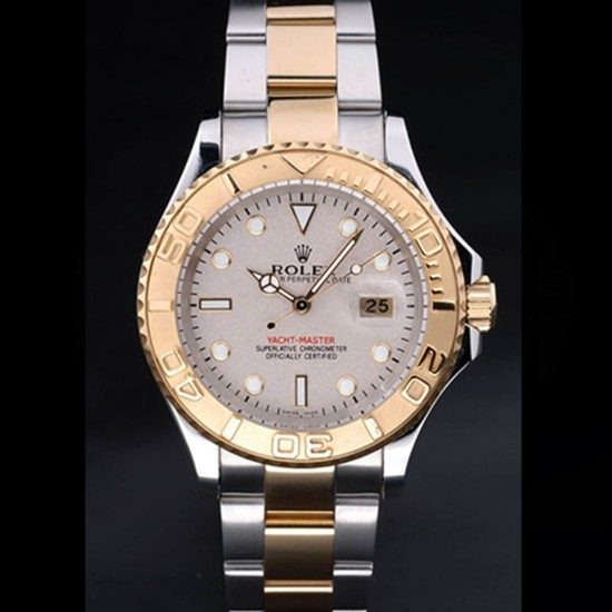Replica Rolex Yachtmaster Mens Automatic Case Size 48 x 40mm RY001